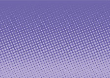 Halftone background. Comic dotted pattern. Pop art retro style. Backdrop with circles, rounds, dots, design element for web banners, posters, cards, wallpapers Stock Image