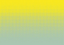 Halftone background. Comic dotted pattern. Pop art retro style. Royalty Free Stock Image