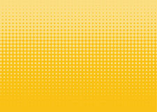Halftone background. Comic dotted pattern. Pop art retro style. Backdrop with circles, rounds, dots, design element for web banners, posters, cards, wallpapers Stock Photos