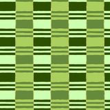 Halftone background in green and mint colors vector illustration