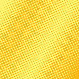 Halftone background Royalty Free Stock Photos