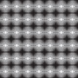 Halftone  background seamless pattern 01 Royalty Free Stock Image