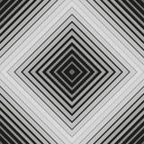 Halftone bezszwowy wzór Gradientowa tekstura Obrazy Royalty Free