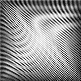 Halftone dotted background. Halftone effect  pattern. Circ Stock Photos