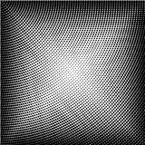Halftone dotted background. Halftone effect vector pattern. Circ Stock Photos