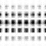 Halftone dotted background. Halftone effect vector pattern. Circ Royalty Free Stock Photography