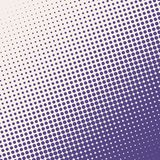 Halftone. Grunge halftone vector background. Halftone dots vector texture. Abstract dotted background Vector Illustration