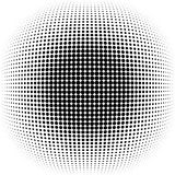 Halftone. Grunge halftone vector background. Halftone dots vector texture. Abstract dotted background. Halftone. Grunge halftone vector background. Halftone dots Royalty Free Stock Photography