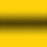 Halftone illustrator. Halftone dots.halftone effect. Halftone pattern.  Royalty Free Stock Images
