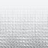 Halftone kropki na białym tle ilustracji