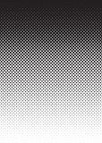 halftone pattern Stock Photo