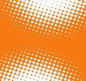 Halftone pattern Royalty Free Stock Photography