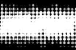 Halftone pattern background texture. Dotted background Texture. Royalty Free Stock Image