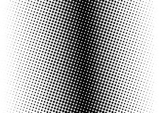Halftone pattern. Comic background. Dotted retro backdrop with circles, dots. Royalty Free Stock Image