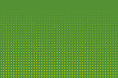 Halftone pattern. Comic background.  Green color. Halftone pattern. Comic background. Dotted retro backdrop with circles, dots. Design element for web banners Royalty Free Stock Image