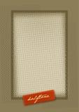 Halftone Pattern Design Background Stock Image