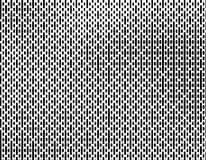 Halftone pattern Digital gradient with dots. Futuristic panel. Vector illustration.  stock illustration