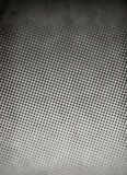 Halftone pattern Gray Royalty Free Stock Photo
