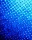 Halftone pattern paint background Stock Photos