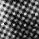 Halftone puntenpatroon vector illustratie