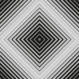 Halftone seamless pattern. Gradient texture. Royalty Free Stock Images