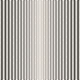 Halftone seamless pattern, abstract background. Stylish design for prints, decor, cloth. Halftone seamless pattern, vector monochrome texture with gradient Stock Photos