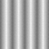 Halftone seamless vector background. Abstract halftone effect with black dots on white background. Eps10 stock illustration