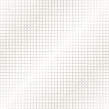 Halftone square geometric gradient pattern Stock Photo