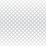 Halftone square geometric gradient pattern Royalty Free Stock Images