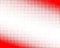 Free Halftone Squares Royalty Free Stock Photography - 24195037