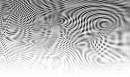 Halftone texture. halftone pattern. abstract background vector illustration