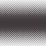 Halftone vector pattern Royalty Free Stock Photography