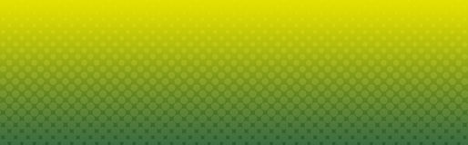 Halftone Web header / Banner Royalty Free Stock Photo