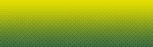 Halftone Web header / Banner Royalty Free Stock Photo