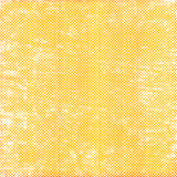 Halftone-yellow-Texture Stock Photos