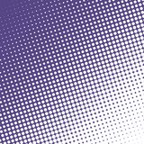 halftones Grunge halftone wektoru tło Halftone kropkuje wektorową teksturę 3 d abstrakcyjne tła pozbawione kropkująca scena ilustracji