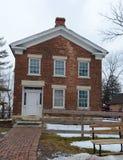 Halfway House Royalty Free Stock Image