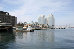 Halifax Fotografia Stock