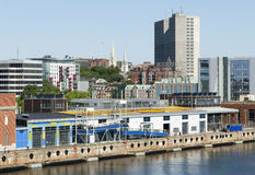 Free Halifax City Port Stock Images - 82294504