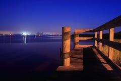 Halifax-Fluss stockbilder