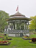 Halifax Gazebo Stock Photography