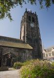 Halifax Minster Image libre de droits
