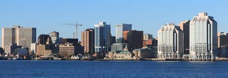 Halifax Nova Scotia arkivbilder
