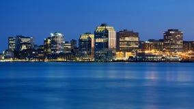 Halifax, Nova Scotia royalty-vrije stock afbeelding