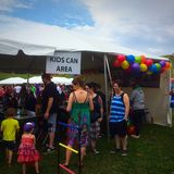Halifax Nova Scotia Pride Foto de Stock