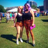 Halifax Nova Scotia Pride 2016 Fotos de Stock