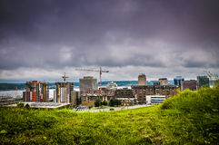 Halifax Royalty Free Stock Images