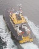 Halifax Pilot Boat Royalty Free Stock Photo