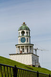 Halifax Town Clock Stock Images
