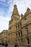 Halifax town hall Stock Photo